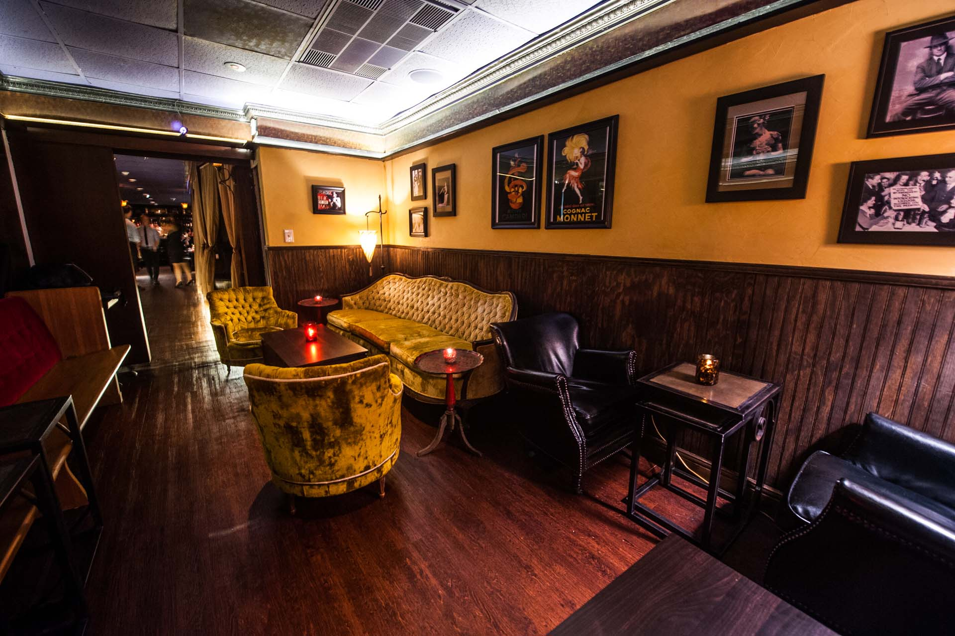 CirosTampa Lounges & Night Clubs