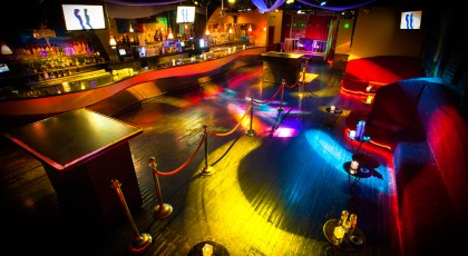 ClubPrana TampaBay 420x230 Lounges & Night Clubs