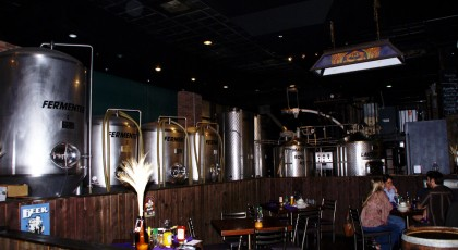 TampaBay BrewingCompany 420x230 Lounges & Night Clubs