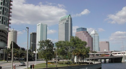 bayshore boulevard tampa 420x230 Tampa Sightseeing Attraction
