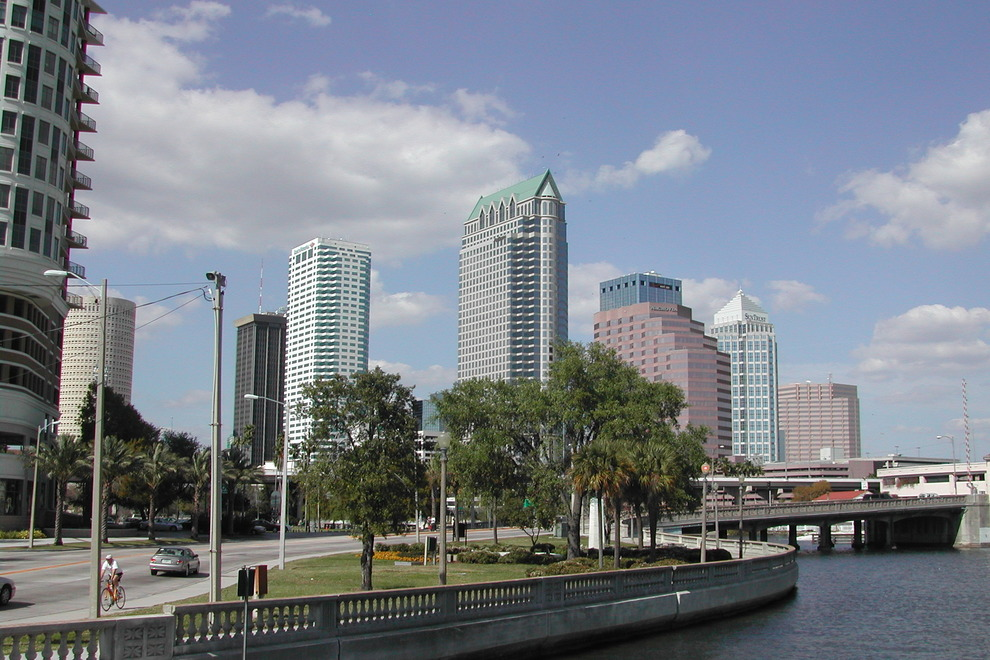 bayshore boulevard tampa Tampa Sightseeing Attraction