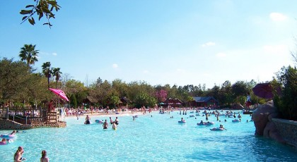disney blizzard beach waterpark 420x230 Tampa Beach Water Parks