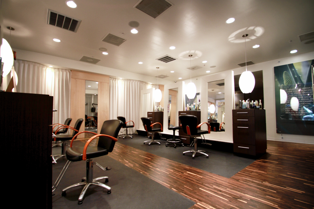 level salon spa Tampa Spa