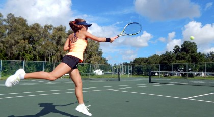 Tennis Academy at Saddlebrook 420x230 Tennis