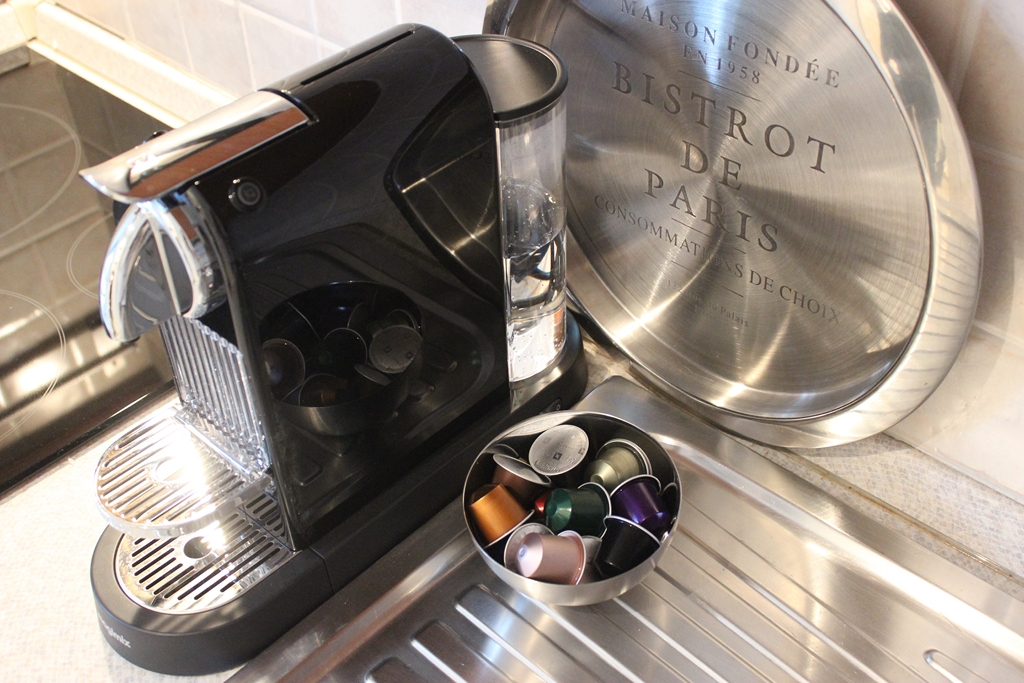 41 We provide a Top Rated Nespresso Cappucino Latte Maker Tampa Bay